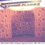 Gitane. Cigarette boxes.